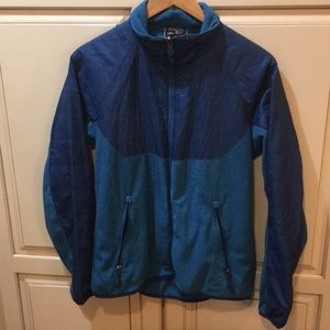 Rei fleece jacket m
